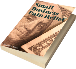 Small Business Pain Relief