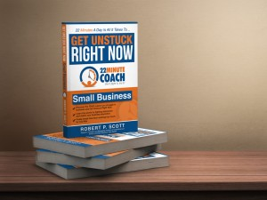 Get Unstuck Right Now Book
