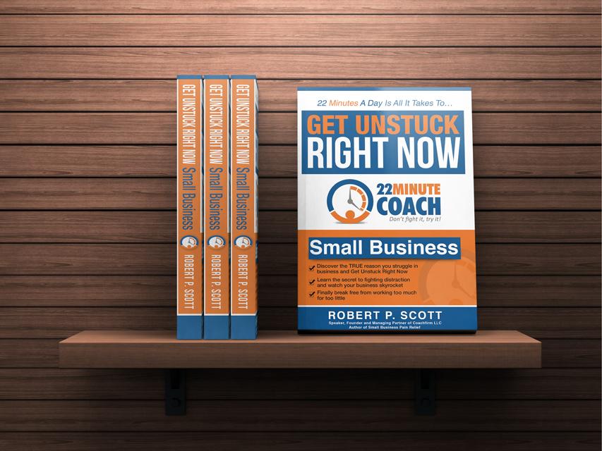 business coaching book