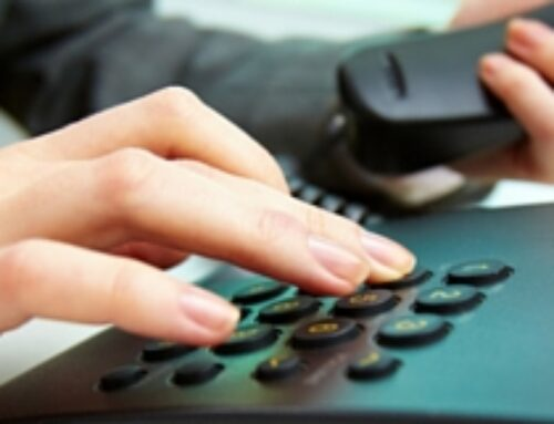 Telemarketing is NOT the Anti-Christ