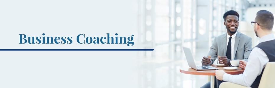 Small Business Coaching 101