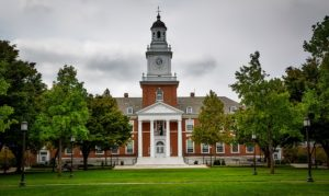 maryland-university