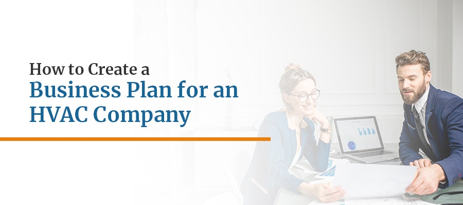 How to Create a Business Plan for an HVAC Company