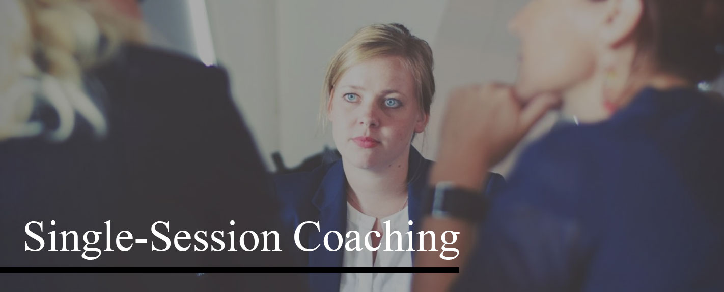 Single-Session-Coaching