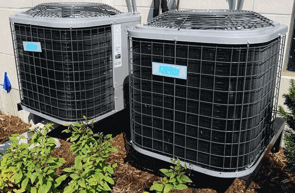 Small Business Coach for HVAC Companies