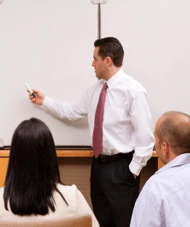 Small Business Coaching - CoachFirm